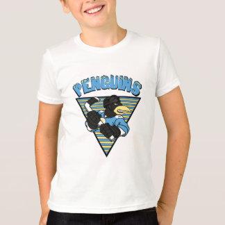 Camiseta de la juventud del hockey de Pittsburgh -