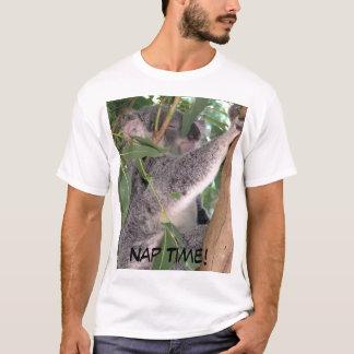 Camiseta de la koala