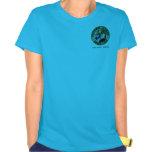 Camiseta de la leva de SWFL Eagle (DIVERSOS Playeras