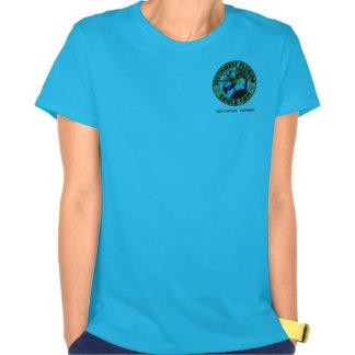 Camiseta de la leva de SWFL Eagle (DIVERSOS Polera