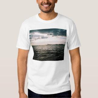 Camiseta de la libertad camisas
