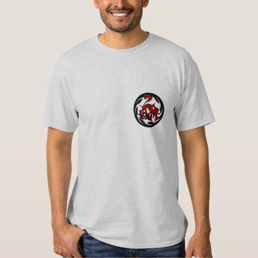camiseta de la lógica 2am playera
