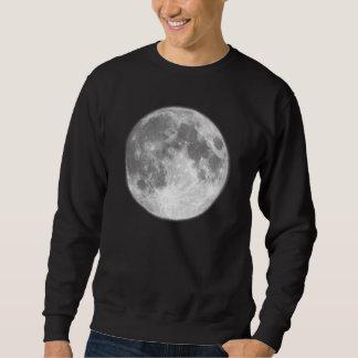 Camiseta de la Luna Llena Sudadera