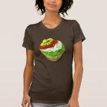 Camiseta de la magdalena de Cinco de Mayo