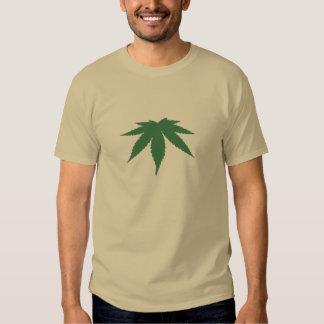 Camiseta de la MALA HIERBA Playeras