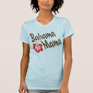 Camiseta de la mamá de Bahama