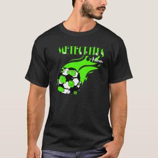Camiseta de la mamá de los meteoritos