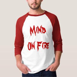 Camiseta de la manga de los hombres poleras