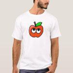 camiseta de la manzana tonymacx86