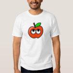 camiseta de la manzana tonymacx86 poleras