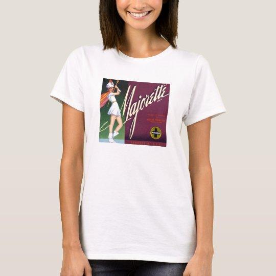 Camiseta de la marca del Majorette