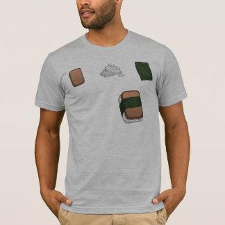 Camiseta de la matemáticas de Musubi
