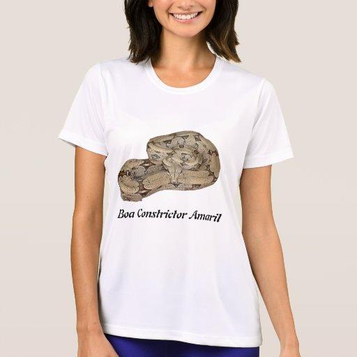 Camiseta de la Micro-Fibra de las señoras de