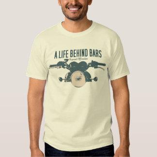 Camiseta de la motocicleta playeras
