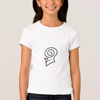 Camiseta de la muerte Wizard101 - chicas Remera