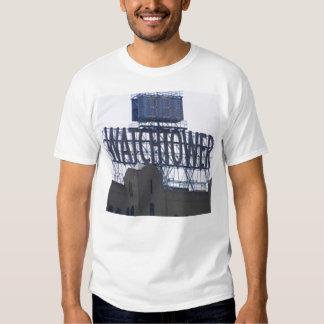 camiseta de la muestra de la atalaya remeras