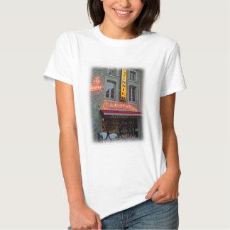 Camiseta de la muñeca de Chocolatier Remeras