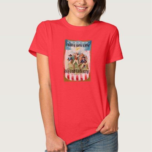 Camiseta de la muñeca de las señoras con alcohol camisas