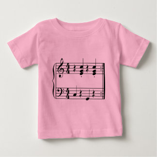 Camiseta de la música de OOM-PAH o de UMPAPA Playera
