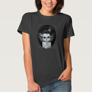 Camiseta de la novia de Frankie Remeras