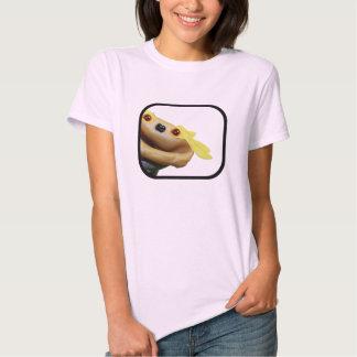 Camiseta de la ojeada de Chester Remera