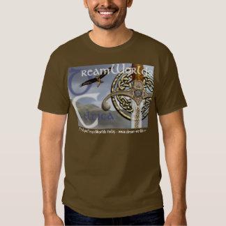 Camiseta de la oscuridad de Celtica Remera
