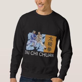 Camiseta de la oscuridad de Chuan de la ji de T'ai Jersey