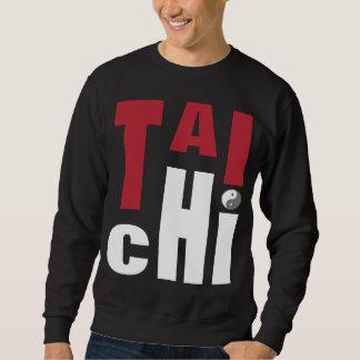 Camiseta de la oscuridad de la ji del Tai Sudaderas Encapuchadas