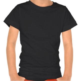 Camiseta de la oscuridad de los Majorettes Playeras