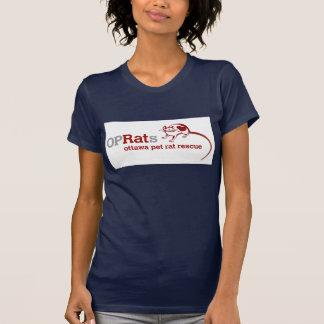 Camiseta de la oscuridad de OPRats