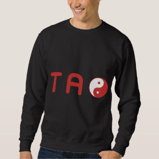 Camiseta de la oscuridad de TAO Suéter