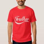 Camiseta de la oscuridad de Truther Remera