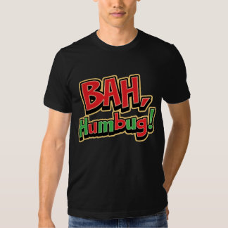 Camiseta de la oscuridad del embaucamiento de Bah Playeras
