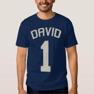Camiseta de la oscuridad del jersey de los yanquis