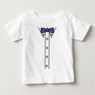 Camiseta de la pajarita