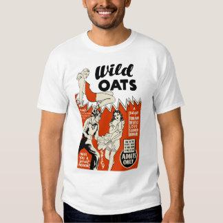 Camiseta de la película de la explotación de la remera