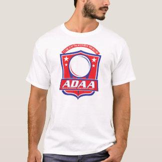 Camiseta de la película del culto de ADAA