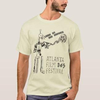 Camiseta de la película del pájaro de la película