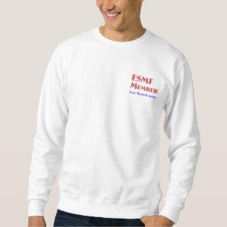 Camiseta de la perrera de ESMF/Member Jersey