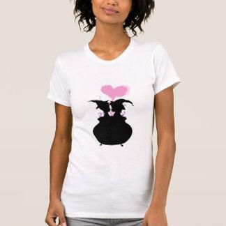 Camiseta de la poción de amor
