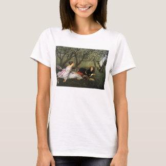 Camiseta de la primavera de James Tissot