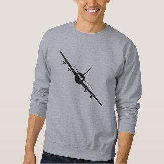 Camiseta de la primera categoría suéter