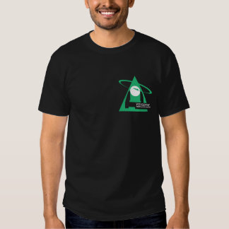Camiseta de la propulsión de Yoyodyne Poleras
