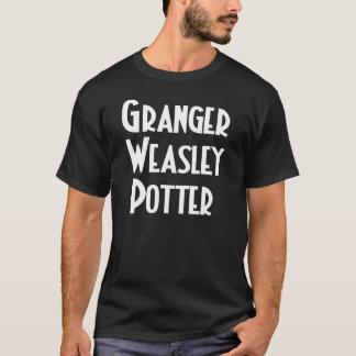 Camiseta de la publicidad del GWP