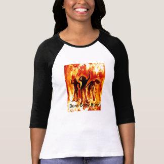 Camiseta de la recaudador de fondos del ALS de