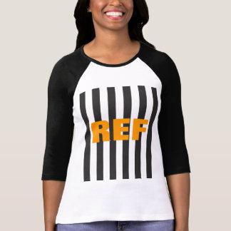 Camiseta de la referencia del deporte de las playeras