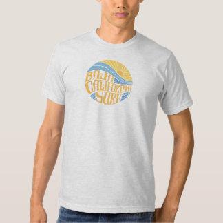 Camiseta de la RESACA de BAJA CALIFORNIA de los Playeras