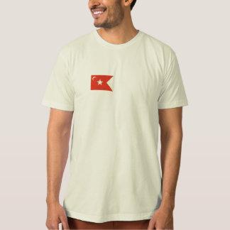 Camiseta de la secesión de Carolina del Sur