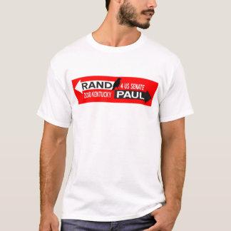 Camiseta de la segregación