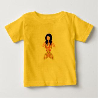 Camiseta de la sirena remeras